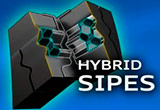 GoodYear UltraGrip 8 Performance hybrid sipes