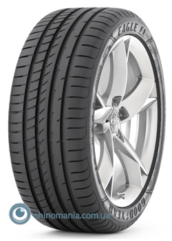 Шина GoodYear Eagle F1 Asymmetric 2 - Шиномания