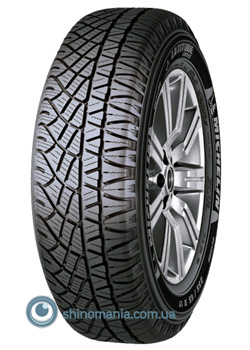 Шина Michelin Latitude Cross - Шиномания