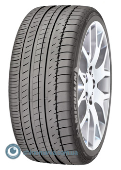 Шина Michelin Latitude Sport - Шиномания