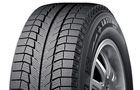 Шина Michelin Latitude X-Ice Xi2 - Шиномания