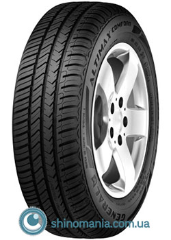 Шина General Tire Altimax Comfort - Шиномания