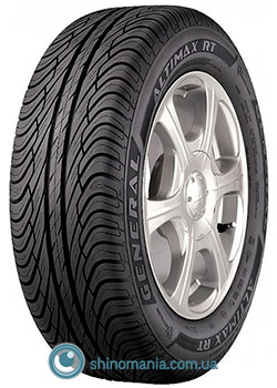 Шина General Tire Altimax RT - Шиномания
