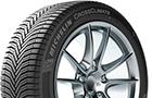 Шина Michelin CrossClimate Plus - Шиномания