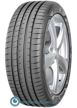 Шина GoodYear Eagle F1 Asymmetric 3 - Шиномания