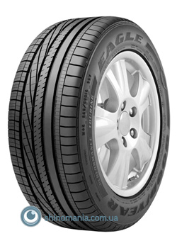 Шина GoodYear Eagle ResponsEdge - Шиномания