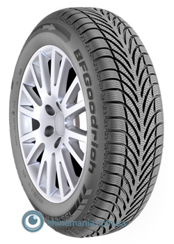 Шина BFGoodrich g-Force Winter - Шиномания