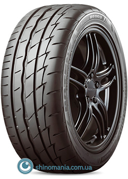 Шина Bridgestone Potenza Adrenalin RE003 - Шиномания