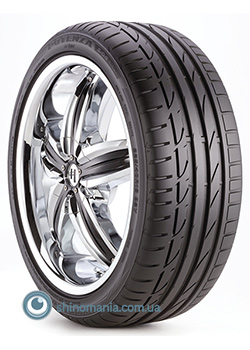 Шина Bridgestone Potenza S-04 Pole Position - Шиномания