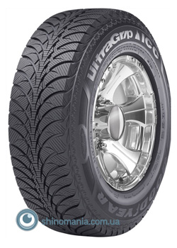 Шина GoodYear UltraGrip Ice WRT - Шиномания