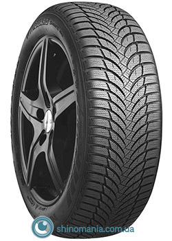 Шина Nexen/Roadstone Winguard Snow G WH2 - Шиномания